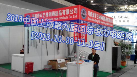 第九届国际电力电工展