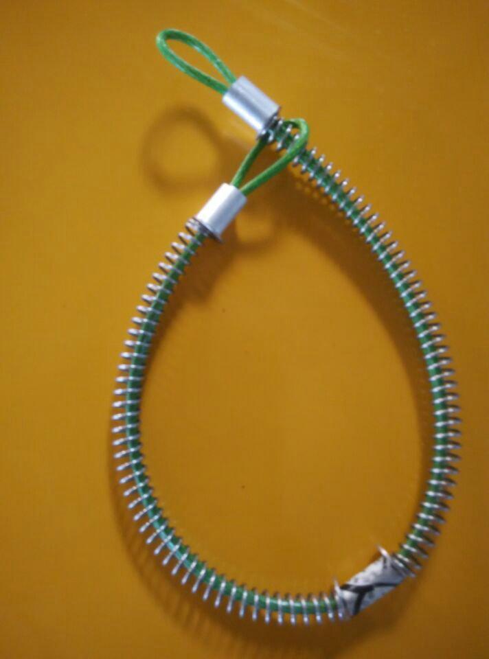 高压软管防护索
