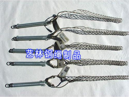 缓冲电缆网套